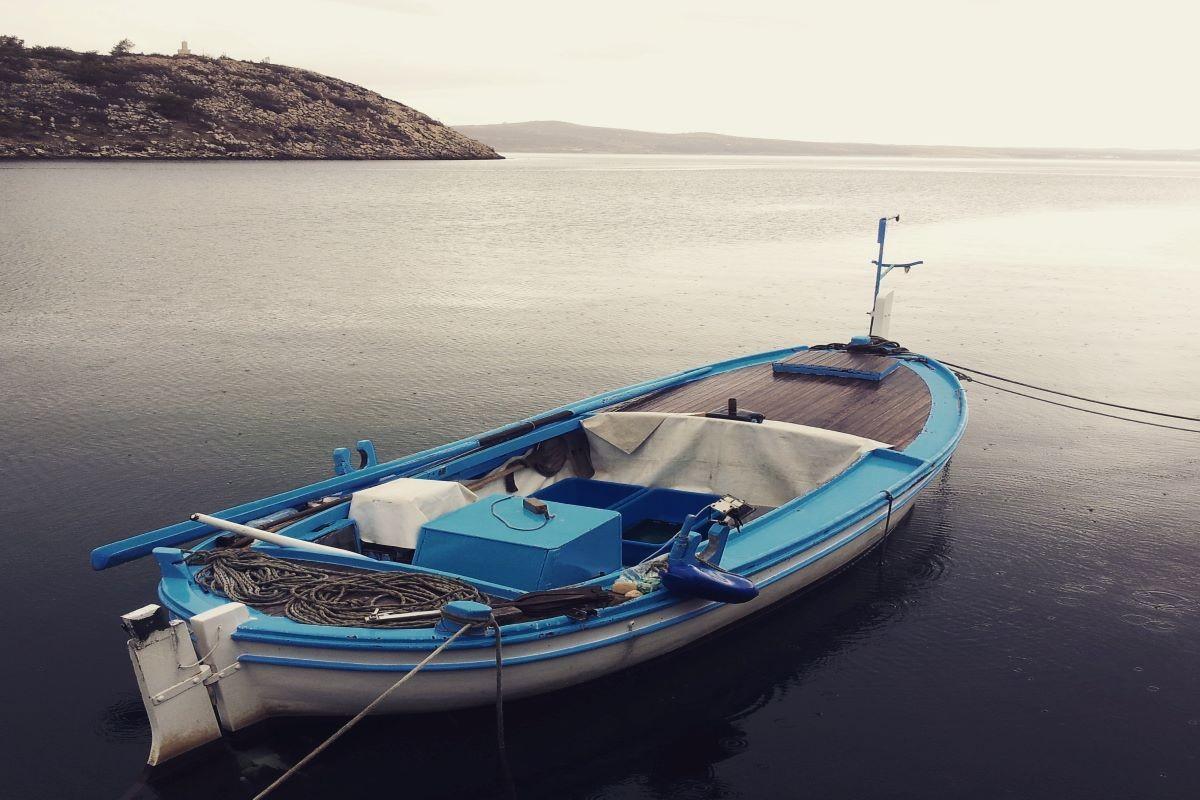 """FLAG """"Tri mora"""" sudjelovala na sastanku u sklopu projekta Adri.SmArtFish"""