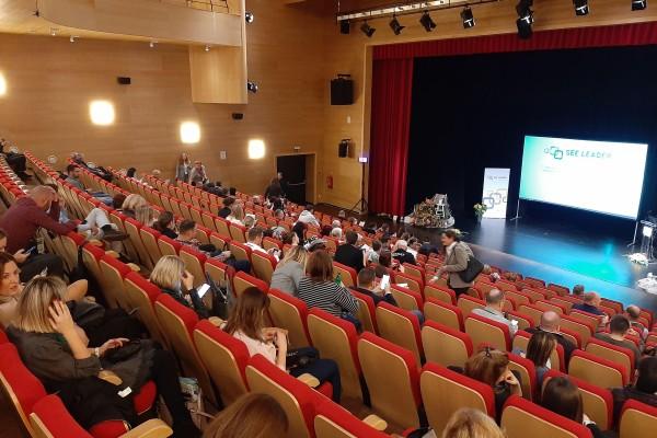 U Opatiji održana 1. SEE LEADER međunarodna konferencija
