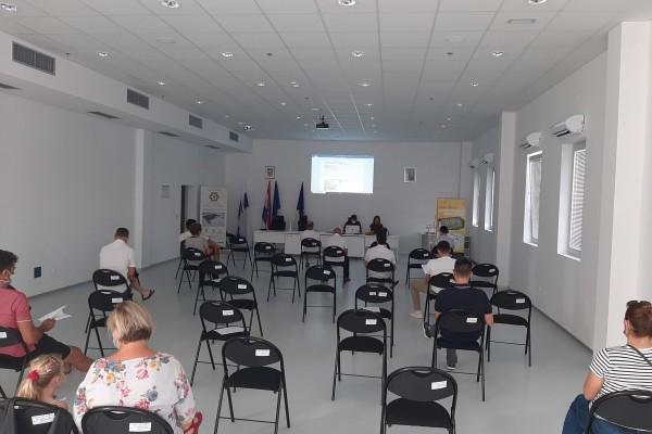 Održana godišnja sjednica Skupštine LAGURA-a Tri mora