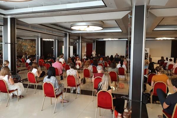 Održana radionica za LAG-ove i FLAG-ove u organizaciji LMH