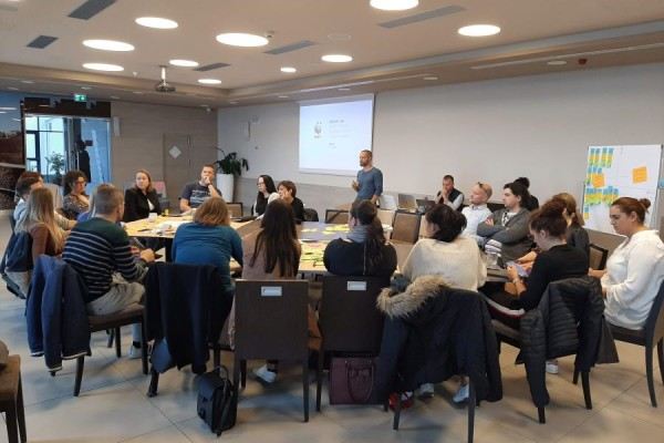 Održan sastanak WWF-a Adria i FLAG-ova RH u Dubrovniku