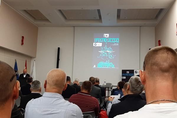 Održan 24. Susret ribara u Dubrovniku